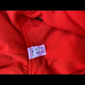 Costumes - Ladybug carter's